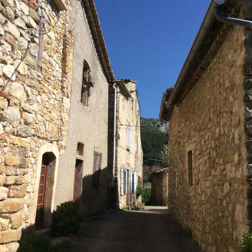 Hameau des Arnauds