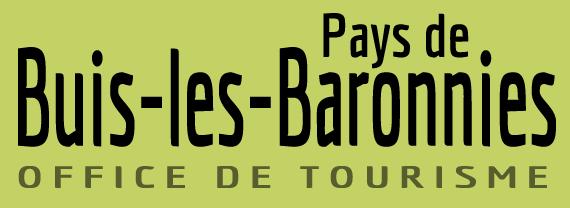 office de tourisme buis les baronnies