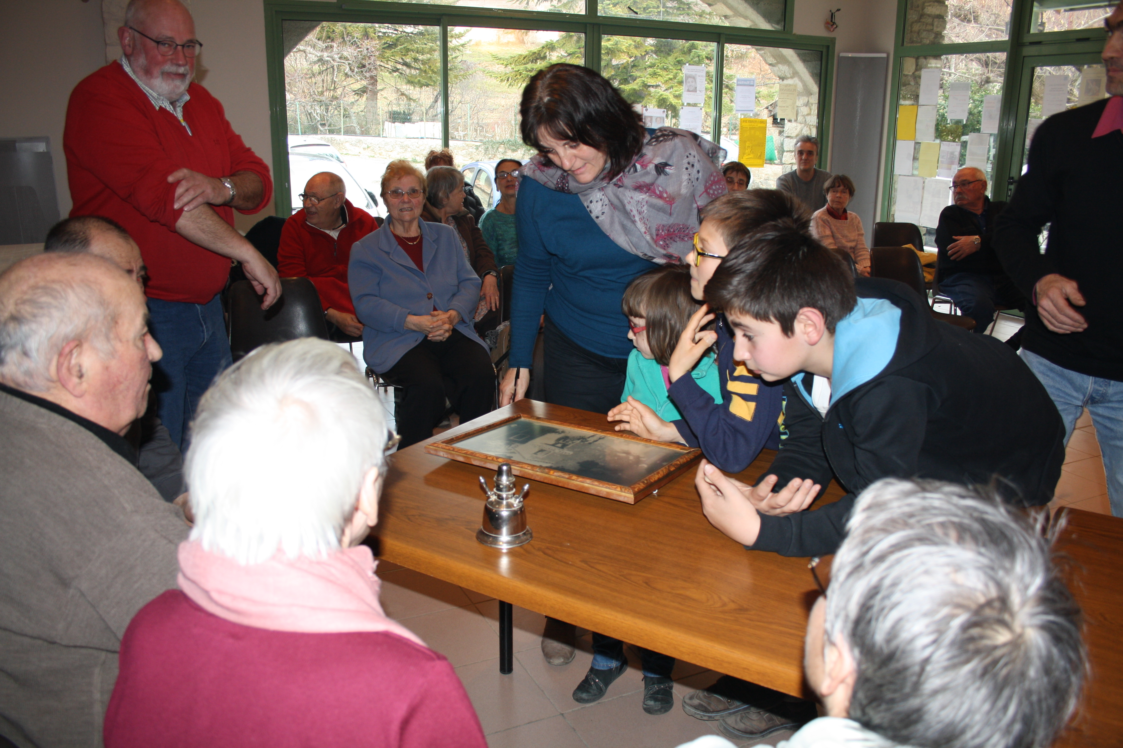 Rencontre seniors midi pyrenees